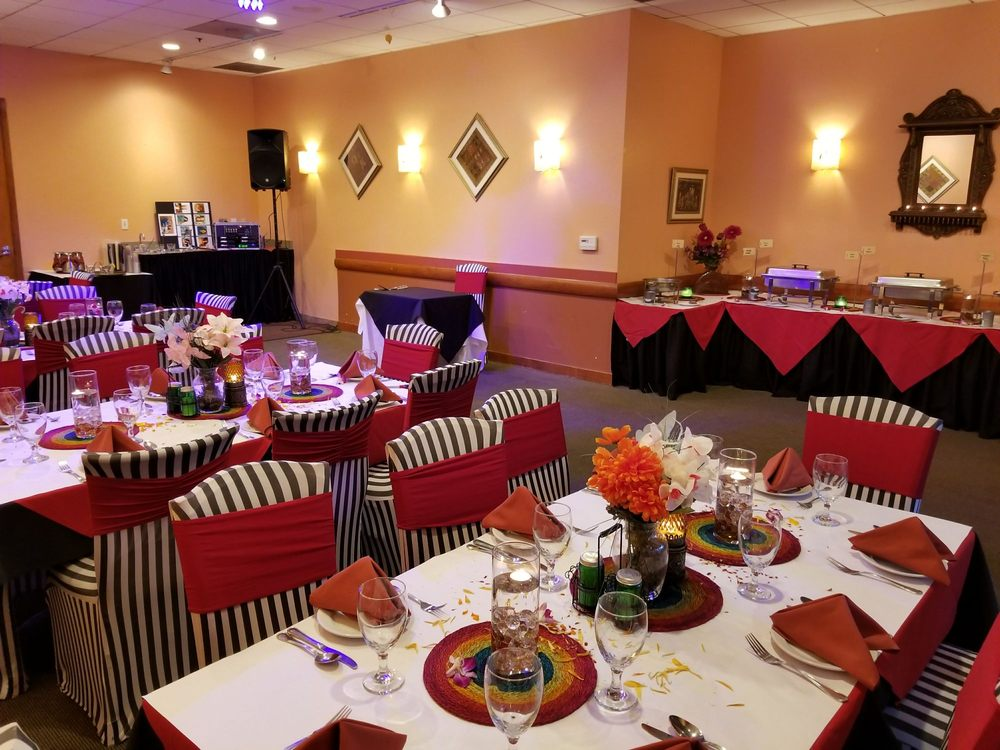Shiva S Indian Restaurant Mountain View