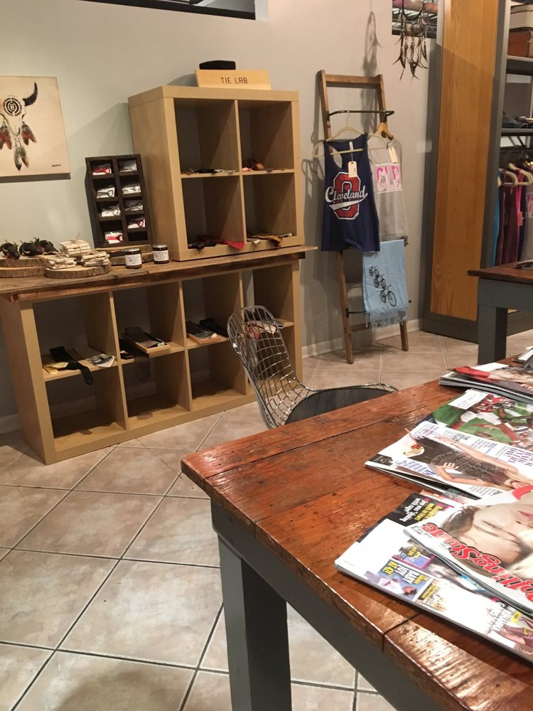 Studio 6a Salon & Spa