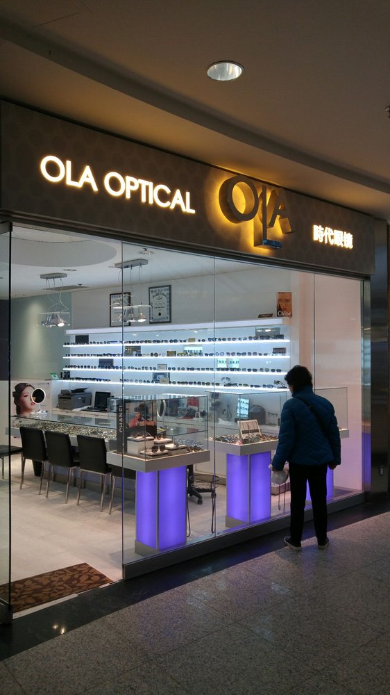 Ola Optical