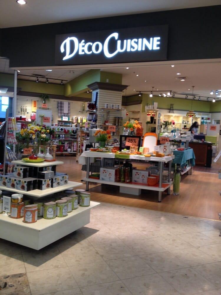 D co cuisine cuisine salle de bain 3333 rue du for Deco cuisine quebec qc