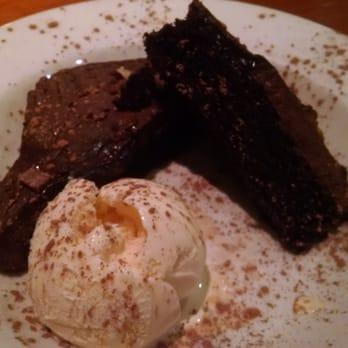 Carino S Chocolate Cake