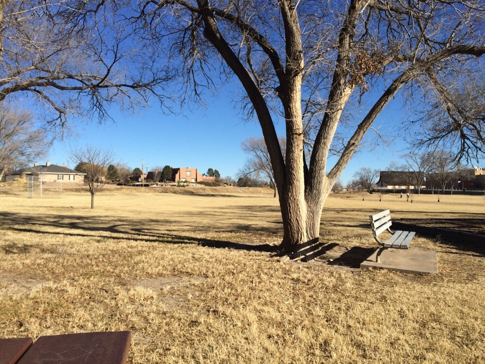 Enchanted Lands Park: 306 Sycamore, Roswell, NM