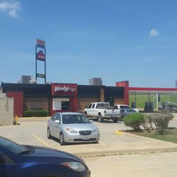 Photo Of Wendy S Cotulla Tx United States