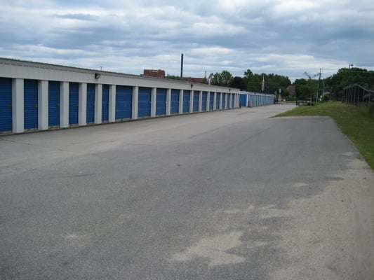 Biddeford (ME) United States  city pictures gallery : Photo of All Safe Self Storage Biddeford, ME, United States