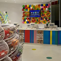 photo of dylans candy bar new york ny united states