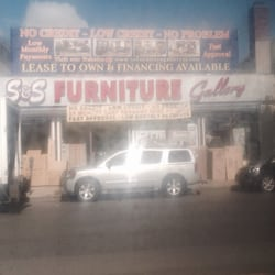 S s furniture gallery m bel 976 springfield ave for Pop furniture bewertung