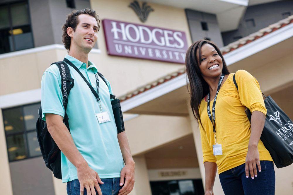 Hodges University: 4501 Colonial Blvd, Fort Myers, FL