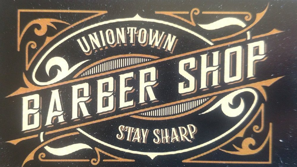 Uniontown Barber Shop: 3450 Edison St NW, Uniontown, OH