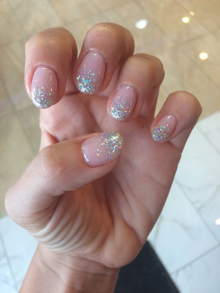Photo Of Vip Nails Spa Woodbury Heights Nj United States Ombré