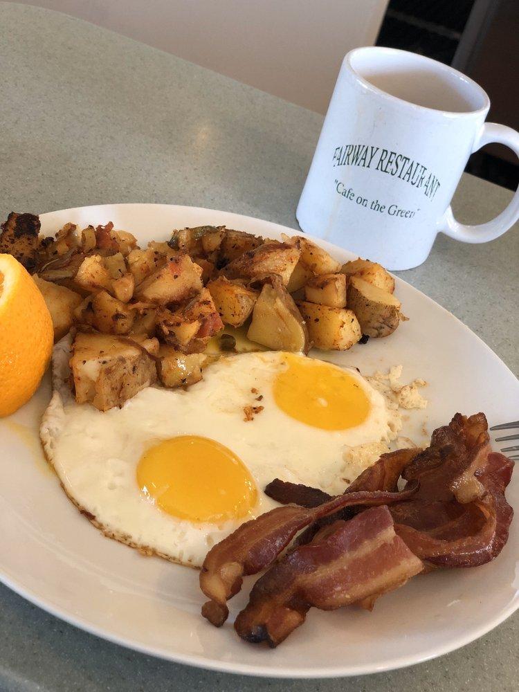 Fairway Restaurant: 3556 Montauk Hwy, Bridgehampton, NY