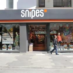 2cc53380501ba Snipes - 10 Fotos   11 Beiträge - Mode - Schäfergasse 6-8 ...