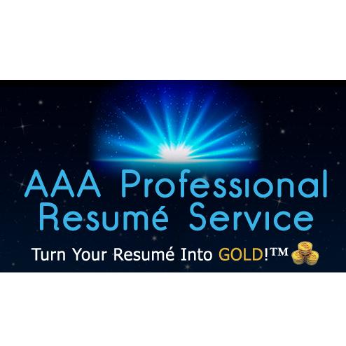 aaa professional resume service aconselhamento