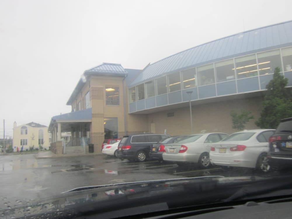 Ocean City Public Library