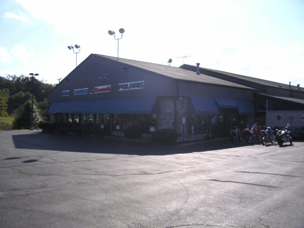Pro+Motorsports: 4361 Gibsonia Rd, Gibsonia, PA
