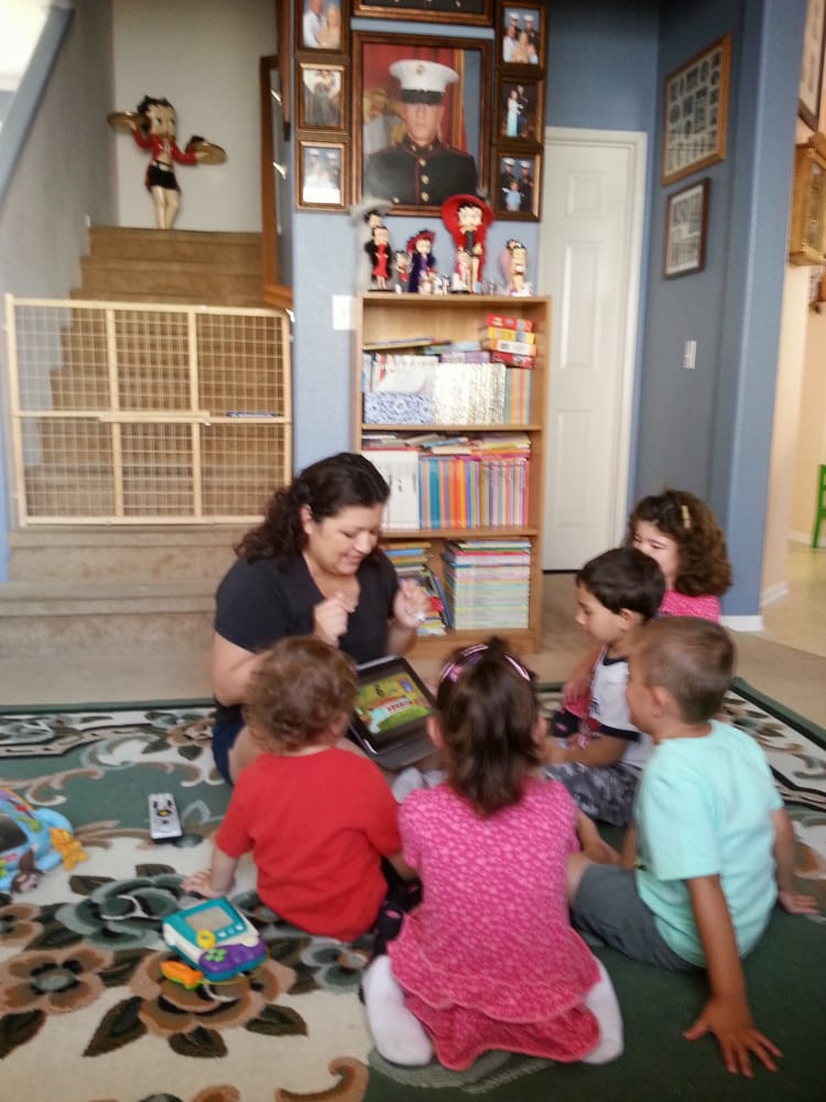 Wickham Family Day Care: 29531 Kevin Way, Canyon Country, CA
