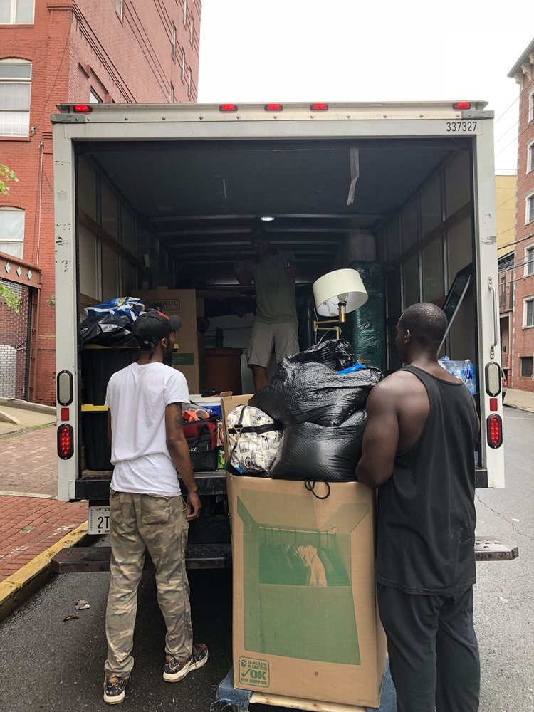 Adonis NYC Movers