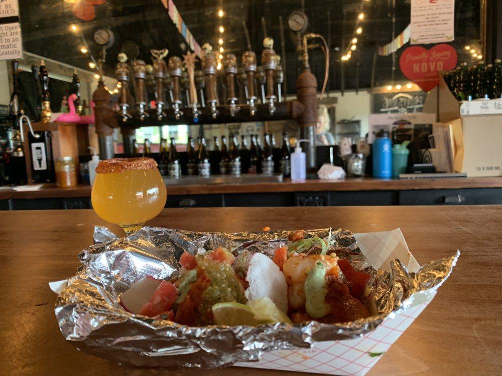 Paradox Beer Company: 10 Buffalo Ct, Divide, CO