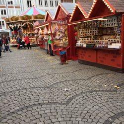 Weihnachtsmarkt Düsseldorf Eröffnung.Weihnachtsmarkt Am Marktplatz 68 Fotos 23 Beiträge
