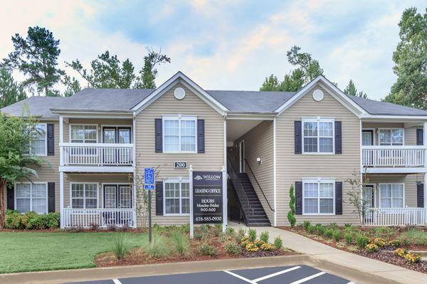 Willow Chase Cove Apartments Mcdonough Ga