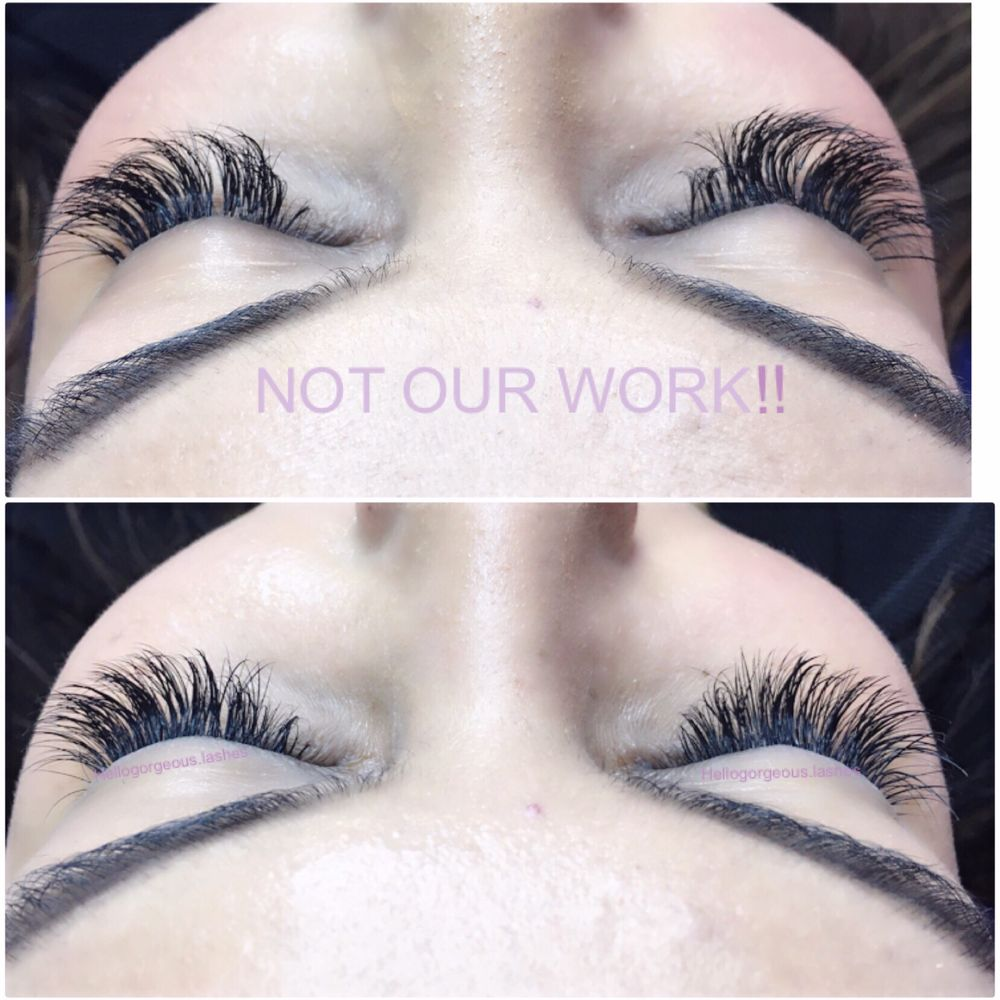72b898c33e2 Hello Gorgeous Lashes - 48 Photos & 18 Reviews - Eyelash Service ...