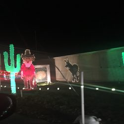 photo of overlys country christmas greensburg pa united states part of the - Overly Country Christmas