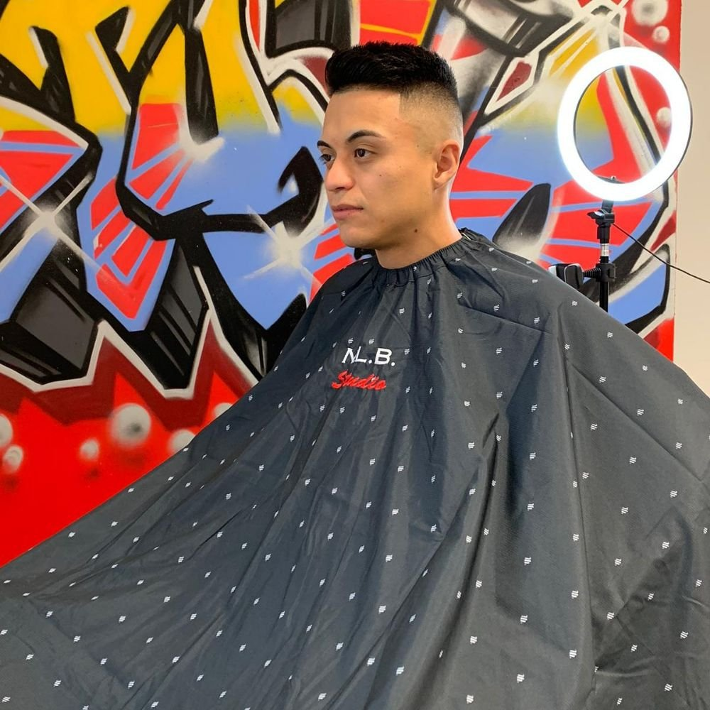 New Looks Barber Studio: 820 Parris Island Gateway, Beaufort, SC