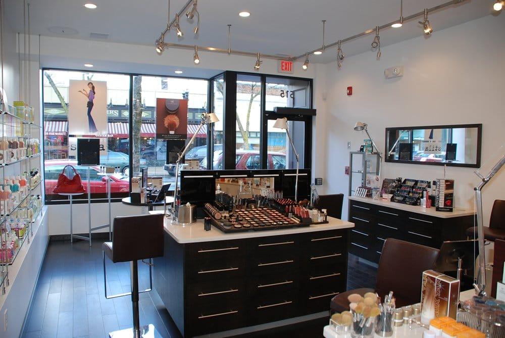 The Beauty Cafe: 515 Main St, Melrose, MA