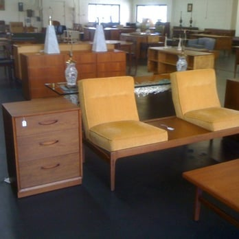 Danish Modern LA -   Reviews - Furniture Stores