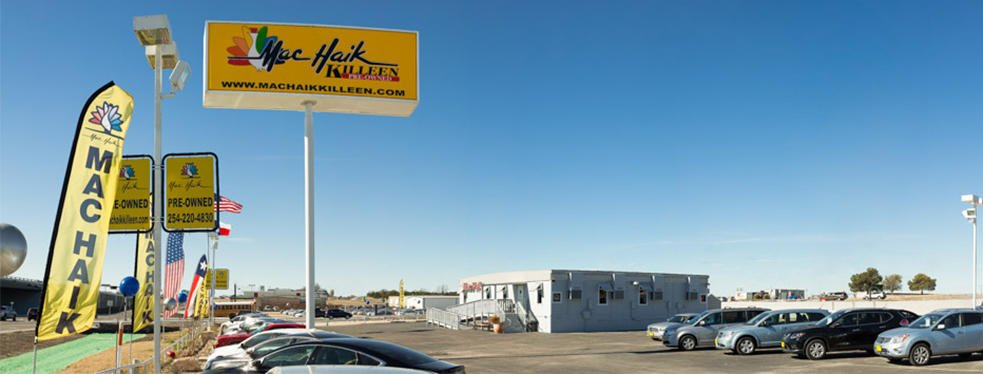 Mac Haik Killeen Preowned Concessionnaire Auto 5601 E