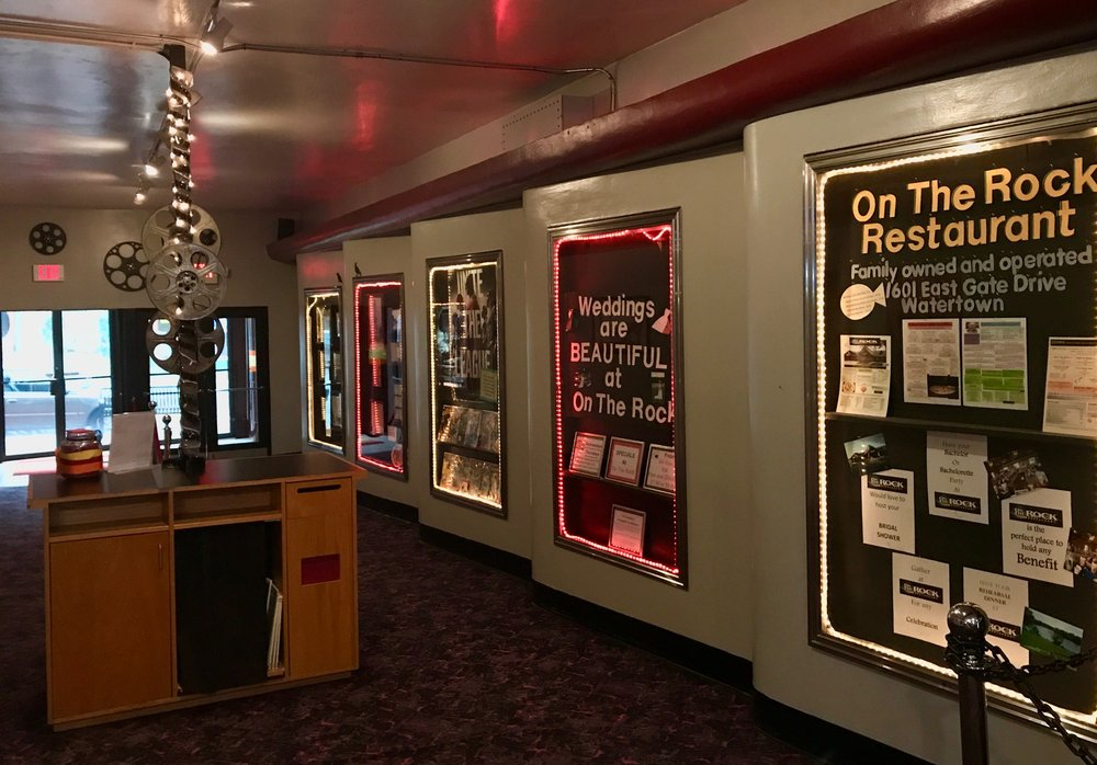 Social Spots from Towne Cinema
