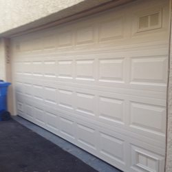 Photo Of Prestige Overhead Doors Woodland Hills Ca United States Customer Requested