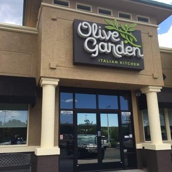 Olive Garden Italian Restaurant 51 Photos 98 Reviews Italian 2550 S Beulah Blvd