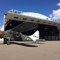 Commemorative Air Force - Museums - 310 Airport Rd, South