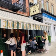 Photo of Jack's Wife Freda - New York, NY, United States. Worth the wait
