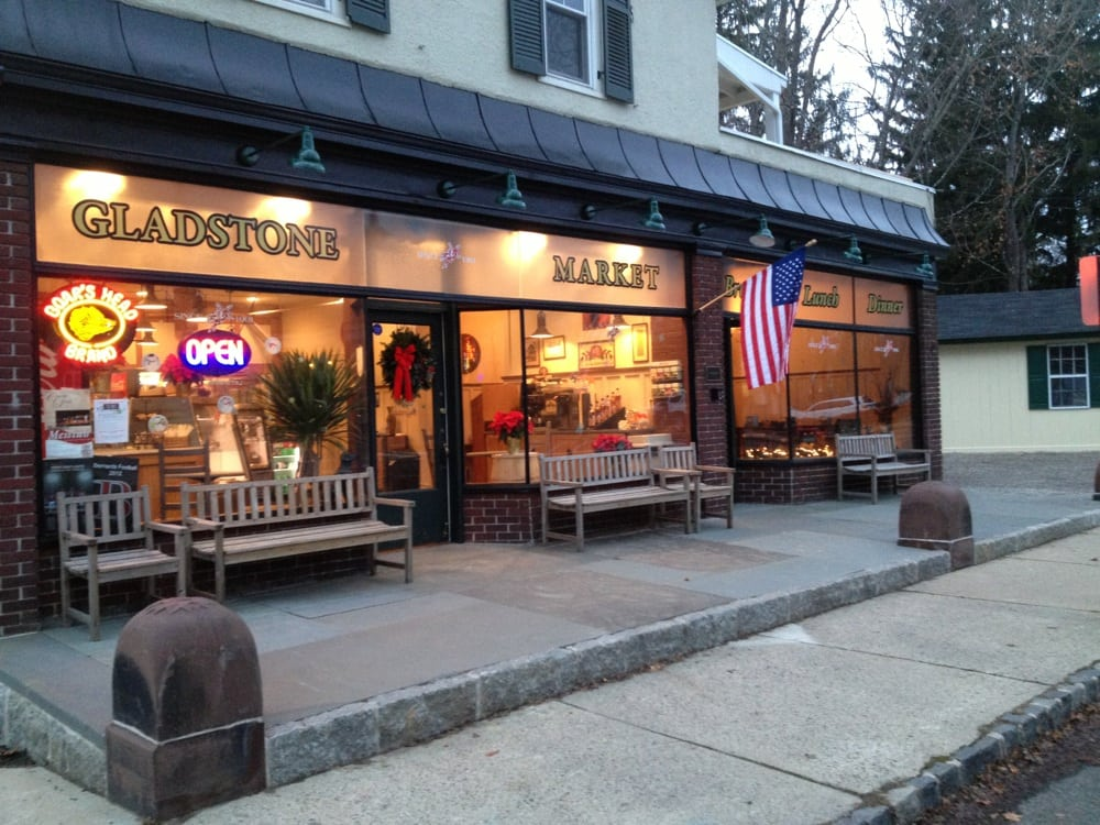 Best Restaurants Gladstone Nj