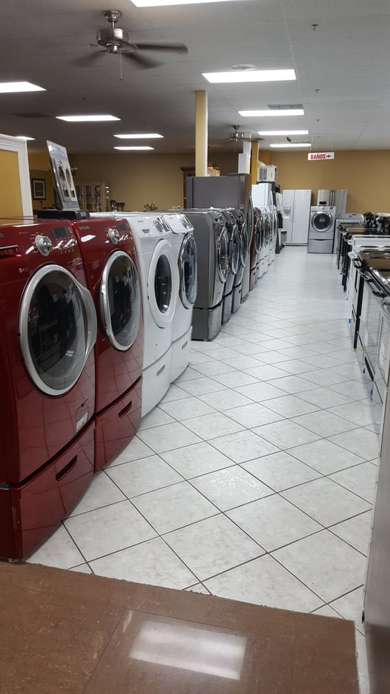 Gonzalez Furniture   McAllen   68 Photos   Appliances   2904 S 23rd St,  McAllen, TX   Phone Number   Yelp