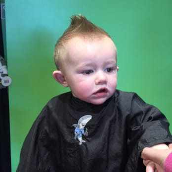 Sharkeys Cuts For Kids 23 Photos Hair Salons 6527 Robinson