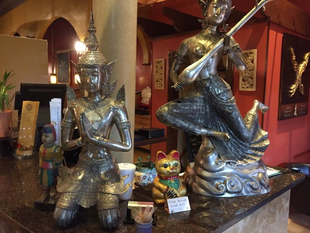 Thai Food Near La Grange Il