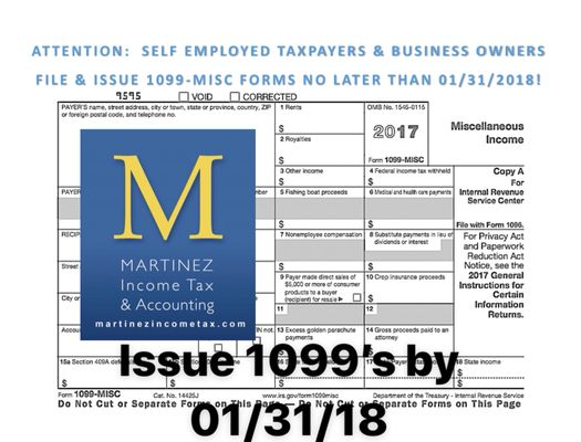 Martinez Income Tax Accounting 541 N Maclay Ave Ste 103 San