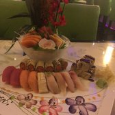 Photo Of Wasabi Anese Steakhouse Miller Place Ny United States Y Tuna