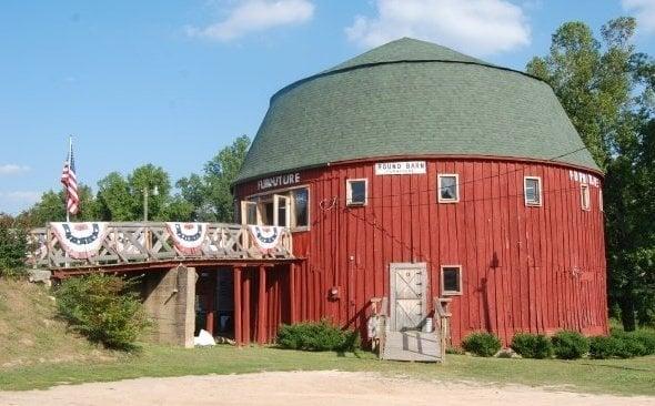Round Barn Mattresses: 3777 Commerce Rd, Jefferson, GA