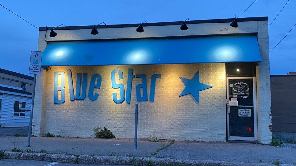 Blue Star Restaurant
