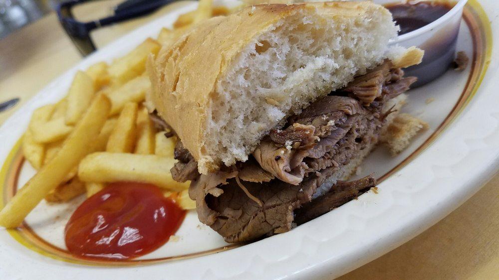 Keene Cafe: 30256 Woodford Tehachapi Rd, Keene, CA