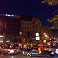 hasselbachplatz magdeburg bars