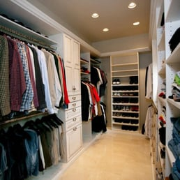 Designer Closets 13 Photos Home Organization 983 Foxy Ln