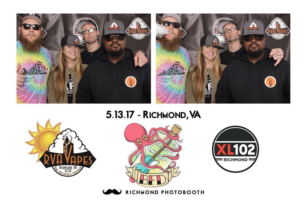 RVA Vapes: 6100 W Broad St, Richmond, VA