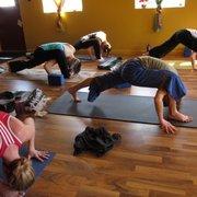 d's yoga home