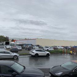 Tesla Body Repair Center - 10 Reviews - Body Shops - 1460 Mabury Rd