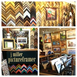 Photo Of J Miller Pictureframer   Mashpee, MA, United States. J Miller  Pictureframer