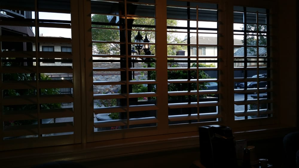 Photo Of Coachman S Inn Carmel Ca United States The Window View